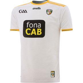 Antrim GAA Player Fit 2 Stripe Goalkeeper Alternative Jersey 2021/22