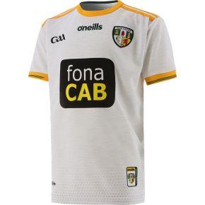 Antrim GAA Kids' 2 Stripe Goalkeeper Alternative Jersey 2021/22