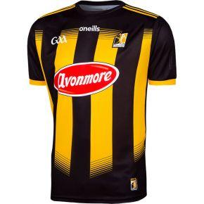 Kilkenny GAA 2 Stripe Home Jersey