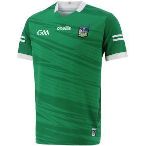 Limerick GAA 2 Stripe Home Jersey 2021/22