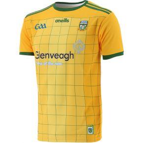 Meath GAA Player Fit 2 Stripe Hurling Away Jersey