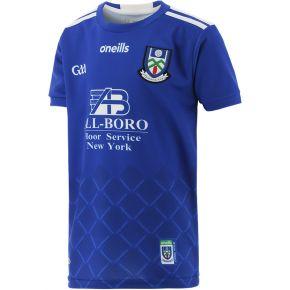 Monaghan GAA Kids' 2-Stripe Goalkeeper Jersey