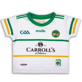Offaly GAA Baby 2-Stripe Goalkeeper Jersey