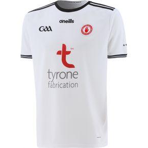 Tyrone GAA Player Fit Goalkeeper 2-Stripe Jersey 2021