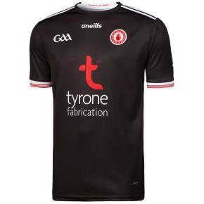 Tyrone GAA Player Fit 2-Stripe Goalkeeper Jersey