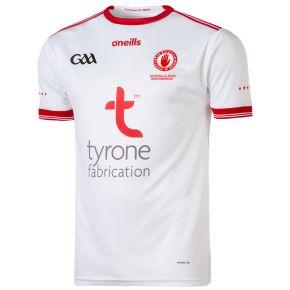 Tyrone GAA All Ireland Senior Football Champions 2-Stripe Jersey 2021