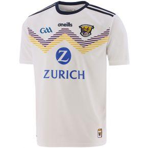 Wexford GAA 2 Stripe Away Goalkeeper Jersey 2021/22
