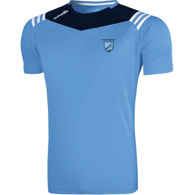 Glyde Rangers Colorado T-Shirt