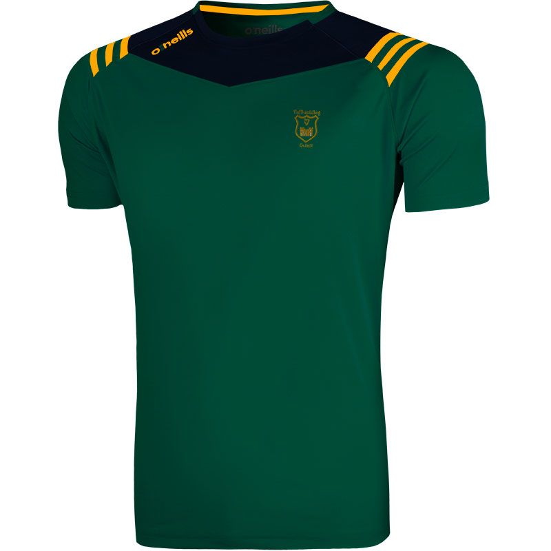 John Mitchels GAA Kerry Colorado T-Shirt