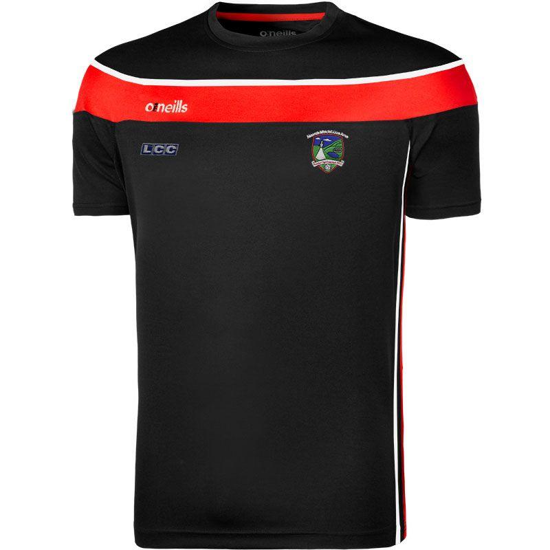 Lissan GAC Auckland T-Shirt