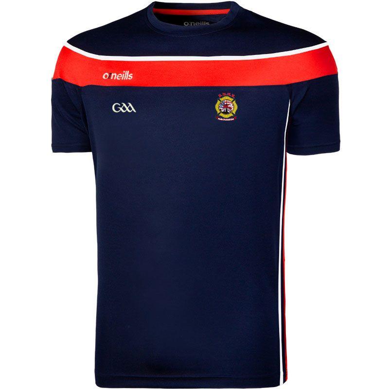 FDNY GAA Auckland T-Shirt