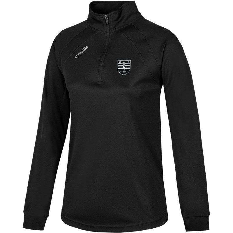 Donoughmore GAA Women's Esme Club Midlayer Half Zip Top