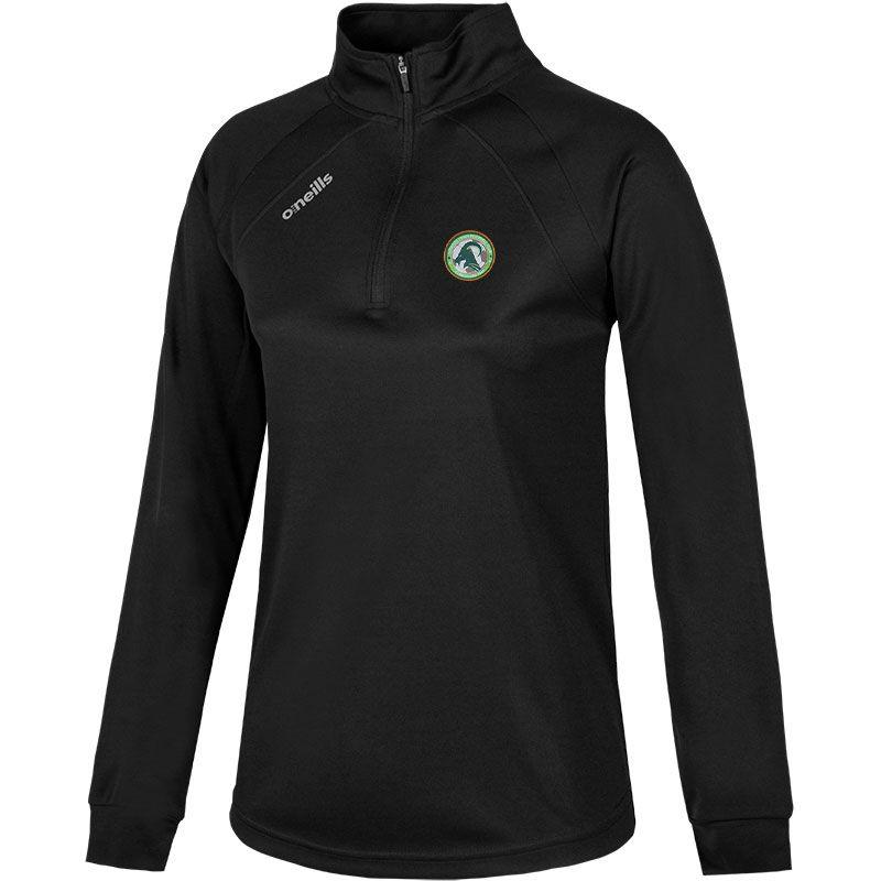 Skerries Town FC Kids' Esme Club Midlayer Half Zip Top