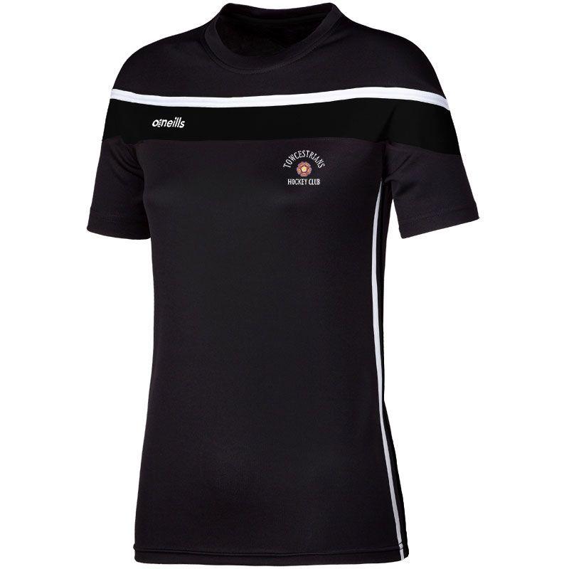 Towcestrians Hockey Club Women's Auckland T-Shirt