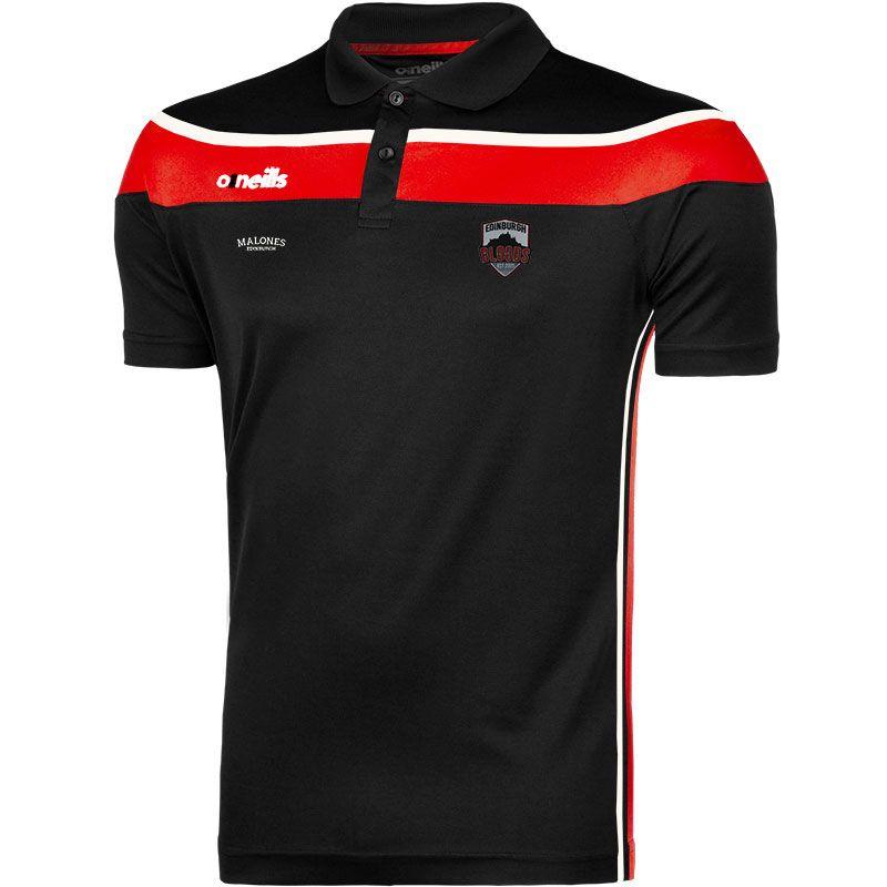 Edinburgh Bloods Auckland Polo Shirt