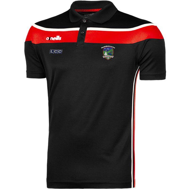 Lissan GAC Auckland Polo Shirt