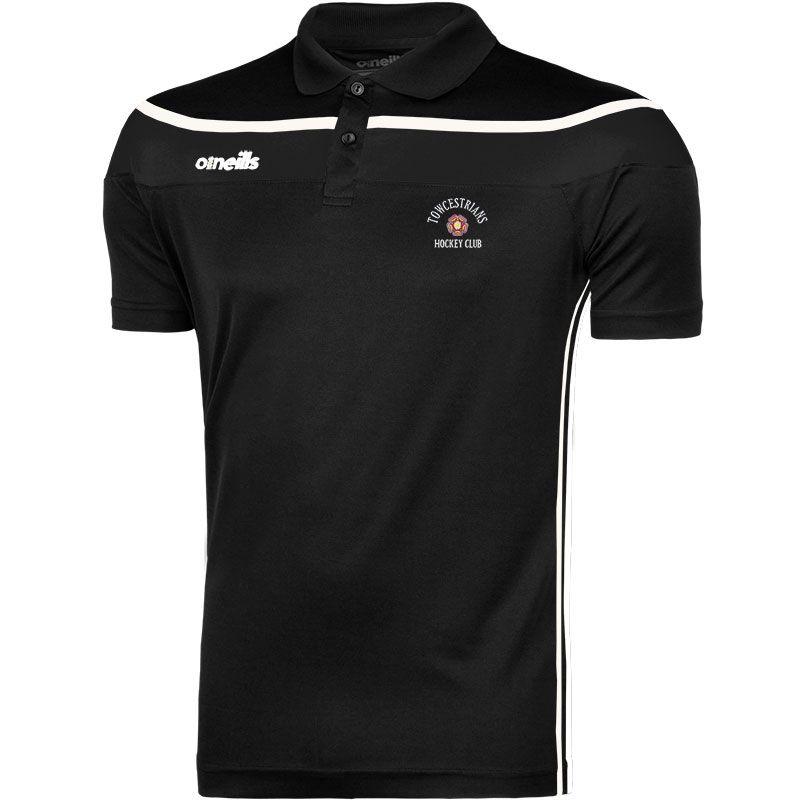 Towcestrians Hockey Club Kids' Auckland Polo Shirt
