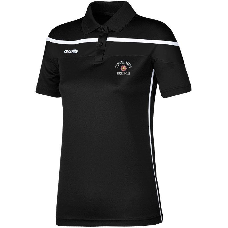 Towcestrians Hockey Club Women's Auckland Polo Shirt