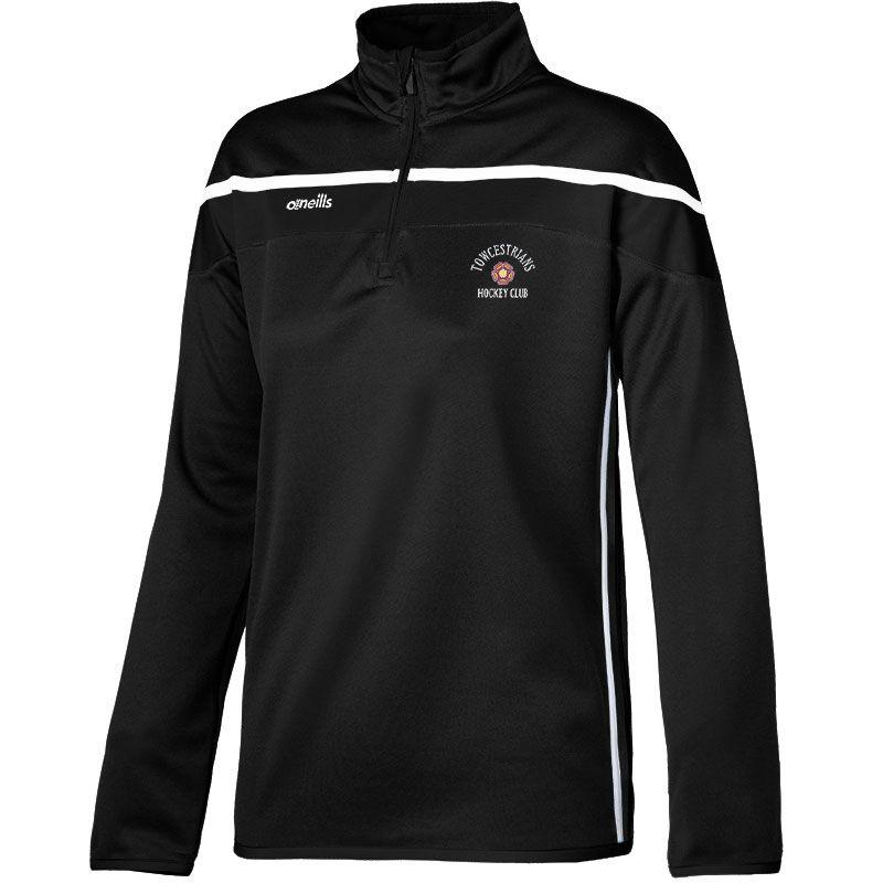 Towcestrians Hockey Club Women's Auckland Squad Half Zip