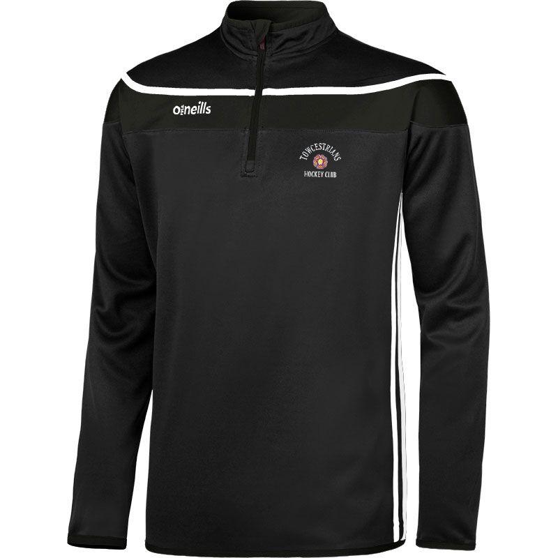 Towcestrians Hockey Club Auckland Squad Half Zip