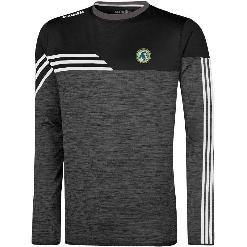 Skerries Town FC Nevis Brushed Crew Neck