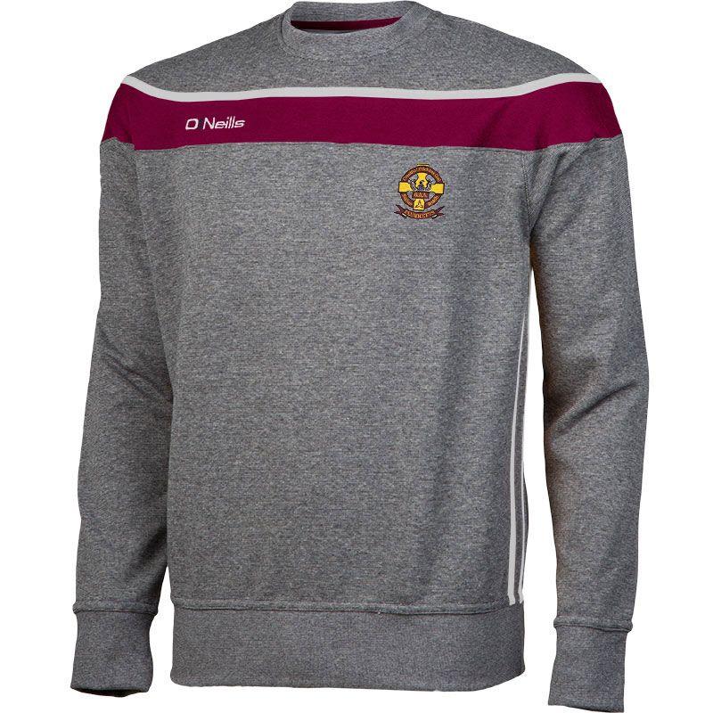 St Oliver Plunkett Eoghan Ruadh GAA Club Slaney Crew Neck