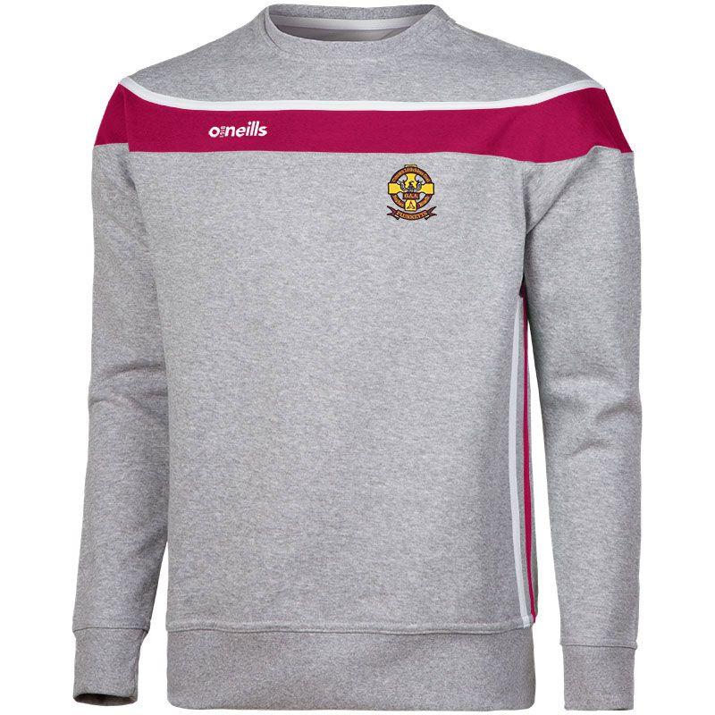 St Oliver Plunkett Eoghan Ruadh GAA Club Auckland Sweatshirt