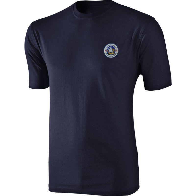 St Judes GAA Bournemouth and Southampton Basic T-Shirt