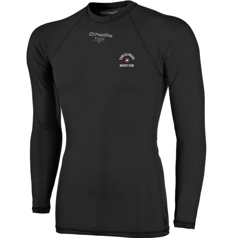 Towcestrians Hockey Club Pure Baselayer Long Sleeve Top