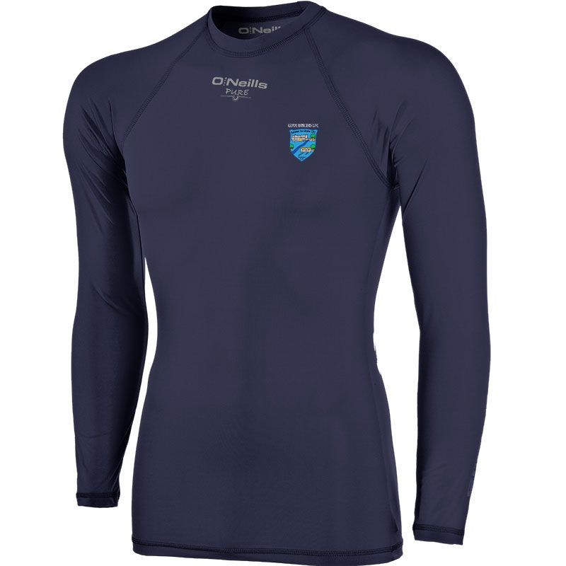 Glyde Rangers Pure Baselayer Long Sleeve Top