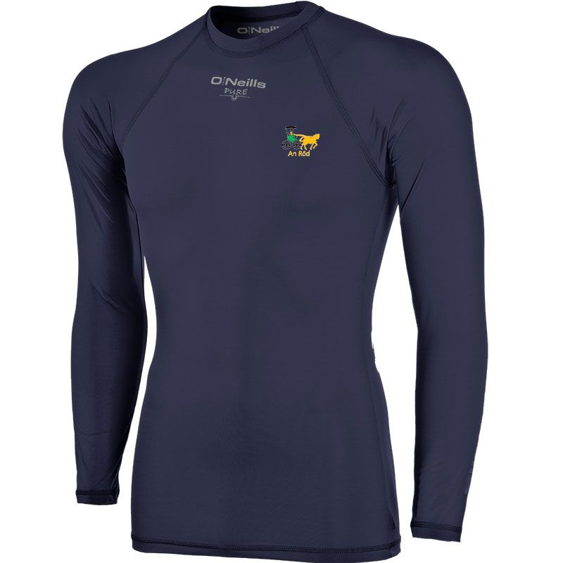 Rhode GAA Pure Baselayer Long Sleeve Top