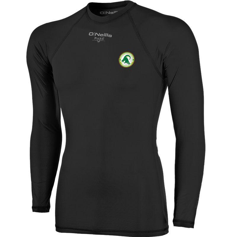 Skerries Town FC Kids' Pure Baselayer Long Sleeve Top