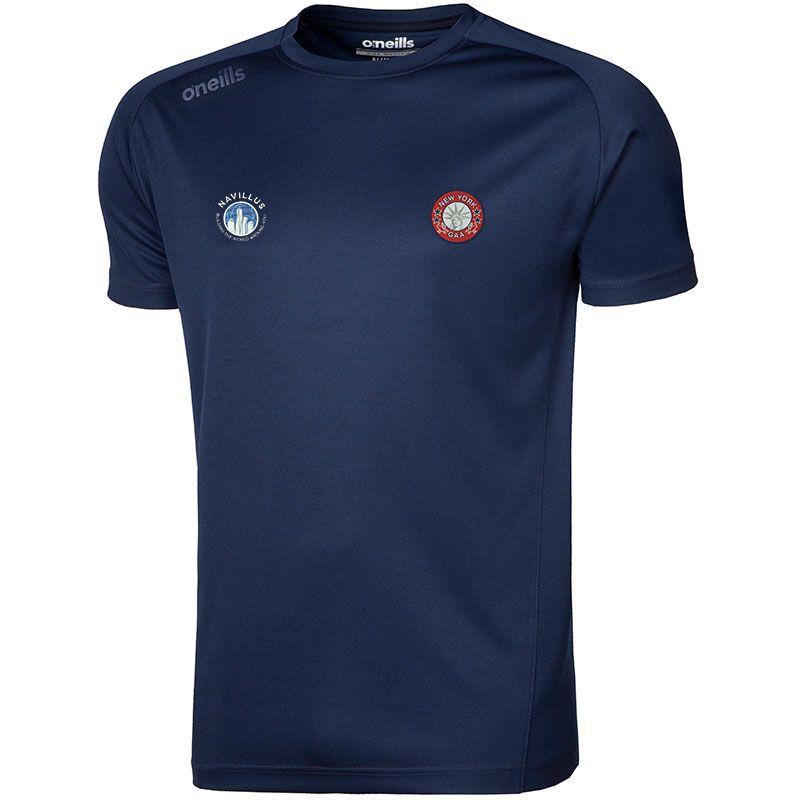 New York GAA Foyle T-Shirt