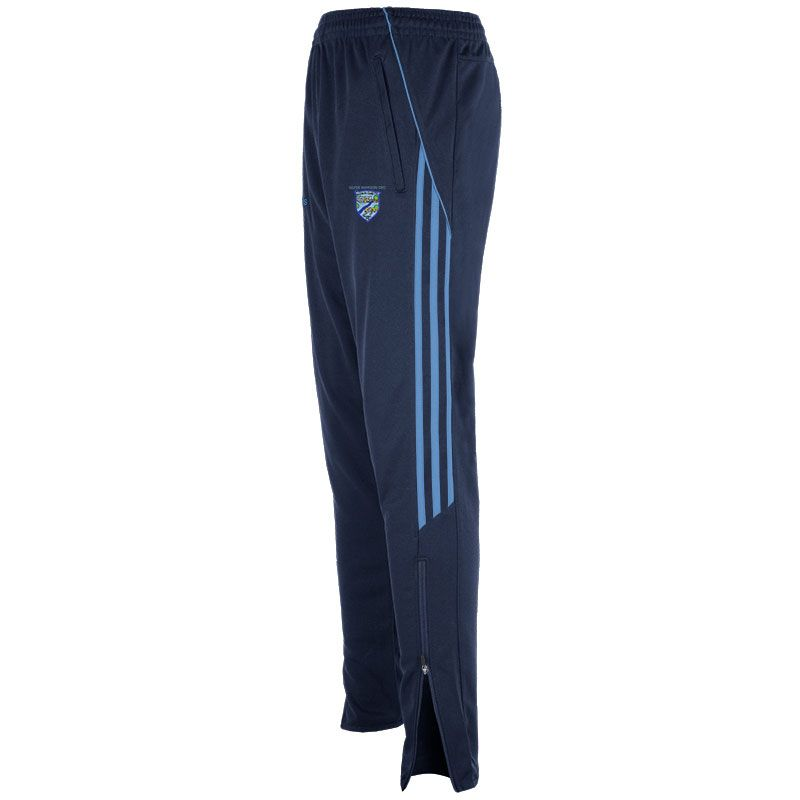 Glyde Rangers Aston 3s Squad Skinny Pant