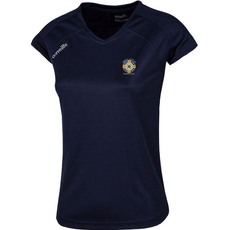 North London Shamrocks Women's Esme T-Shirt