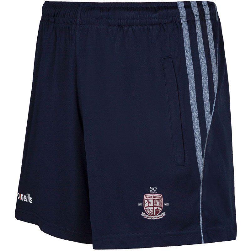 St Breckan's GAA Solar Poly Shorts