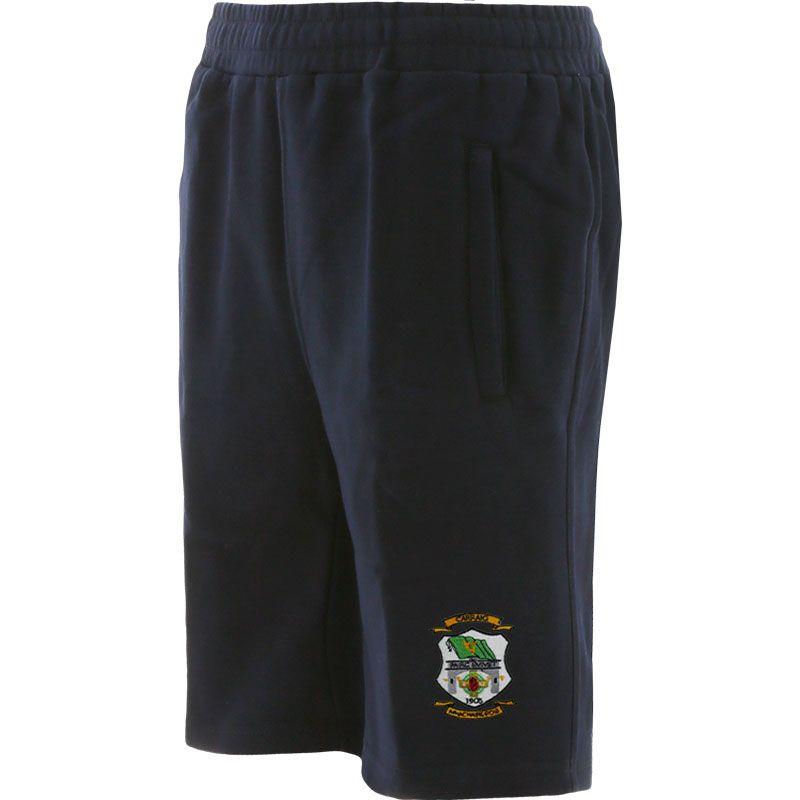 Carrickmacross Emmets GFC Kids' Benson Fleece Shorts