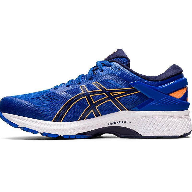 ASICS Men's Gel-Kayano™ 26 Running Shoes Tuna Blue / Peacoat