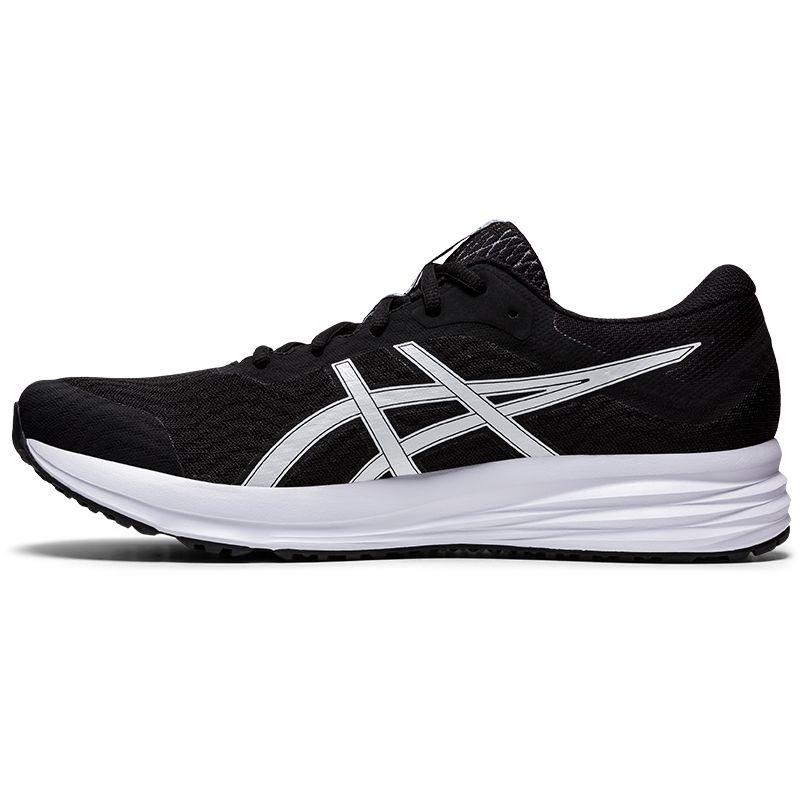 ASICS Men's Patriot™ 12 Running Shoes Black / White