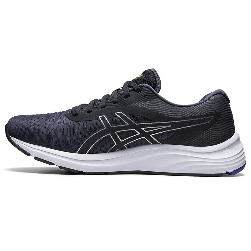 ASICS Men's Gel-Pulse 12 Running Shoes Carrier Grey / Carrier Grey