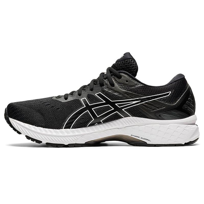 ASICS Men's GT-2000™ 9 Running Shoes Black / White