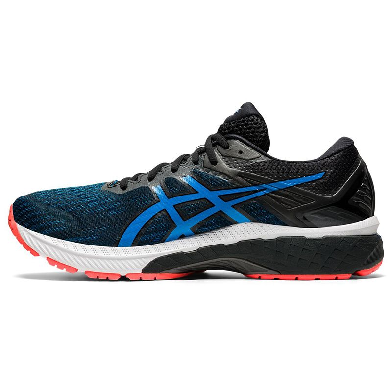 ASICS Men's GT-2000™ 9 Running Shoes Black / Blue