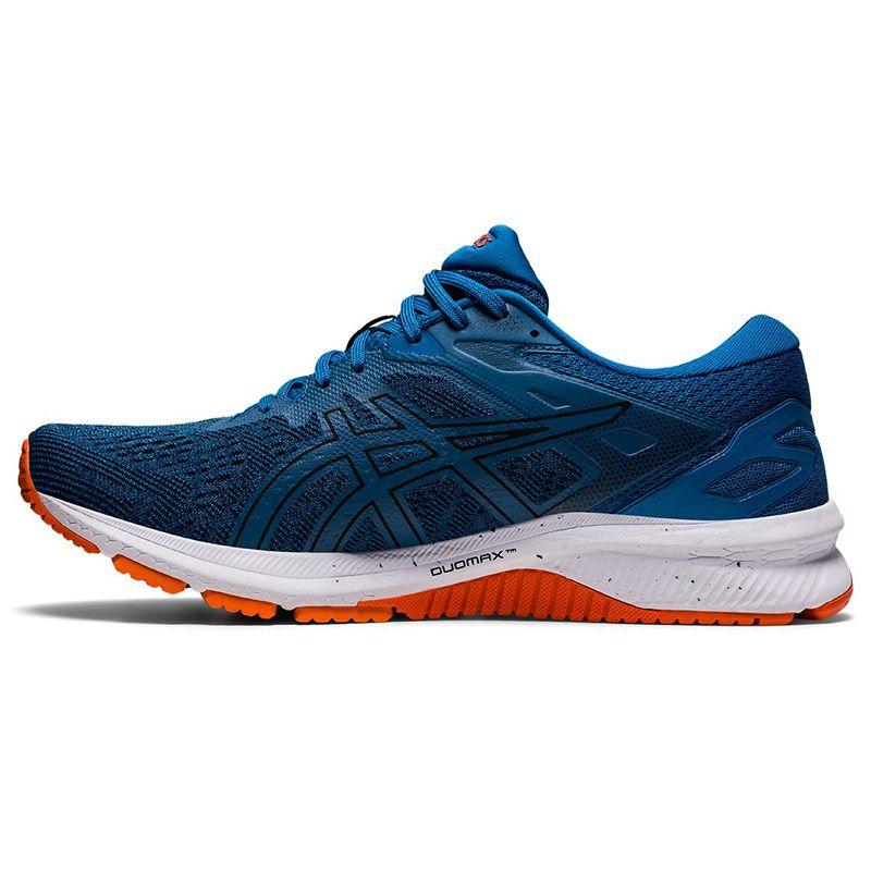 ASICS Men's GT-1000™ 10 Running Shoes Reborn Blue / Black