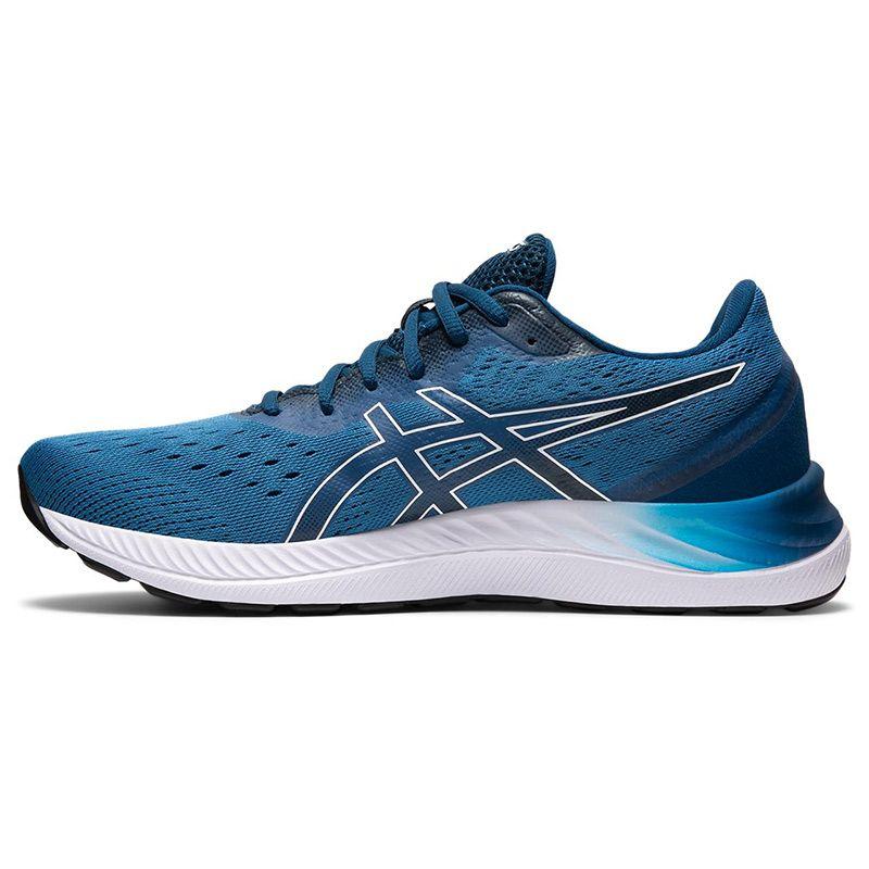ASICS Men's Gel-Excite™ 8 Running Shoes Reborn Blue / White