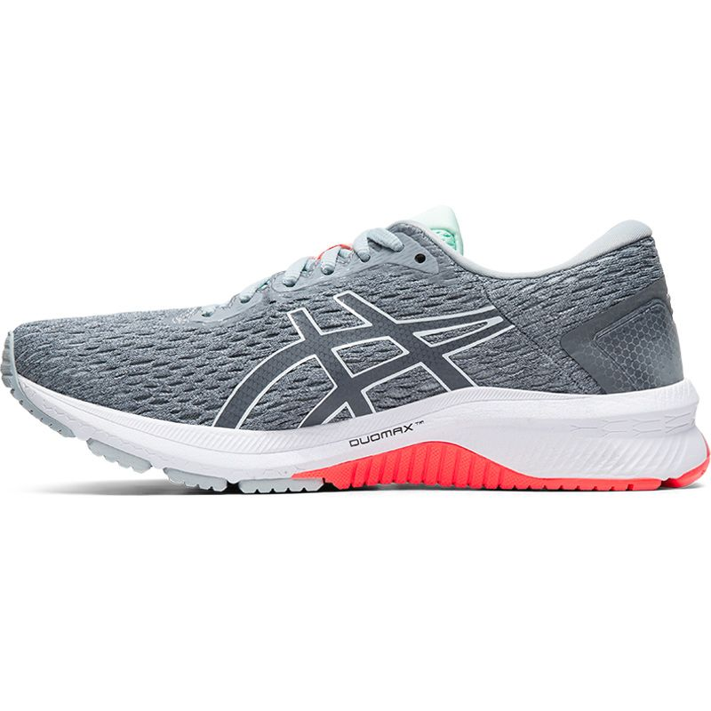 ASICS Women's GT-1000™ 9 Running Shoes Piedmont Grey / Metropolis