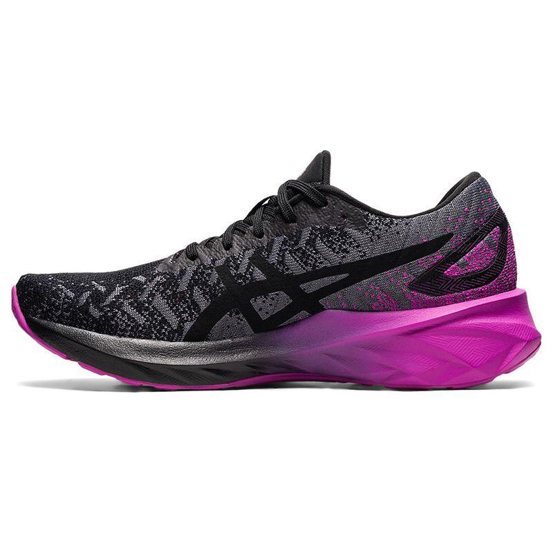 ASICS Women's Dynablast™ Running Shoes Black / Grape