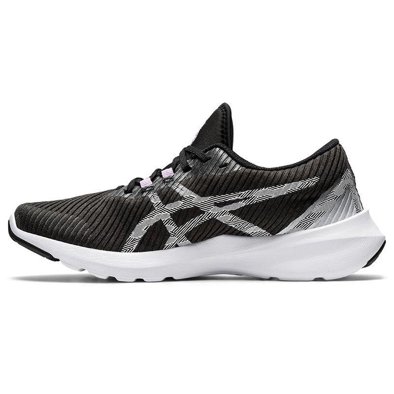 ASICS Women's Versblast™ Running Shoes Black / White