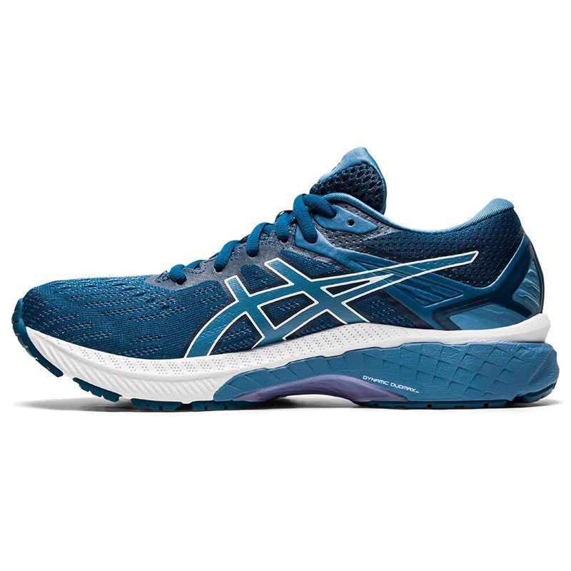 ASICS Women's GT-2000™ 9 Running Shoes Blue / Grey