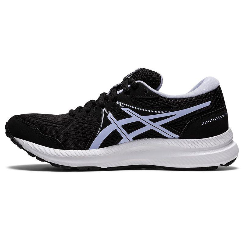 ASICS Women's Gel-Contend™ 7 Running Shoes Black / Lilac Opal