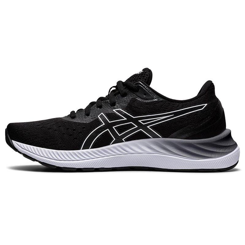 ASICS Women's Gel-Excite™ 8 Running Shoes Black / White
